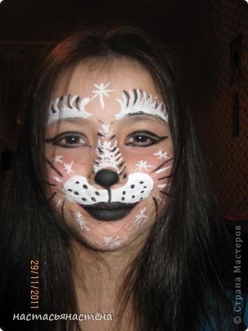 маска для снежной королевы фото 4