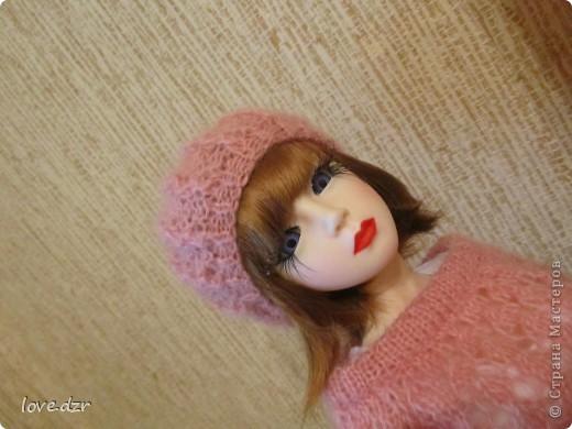 Одежда на куклу. фото 6