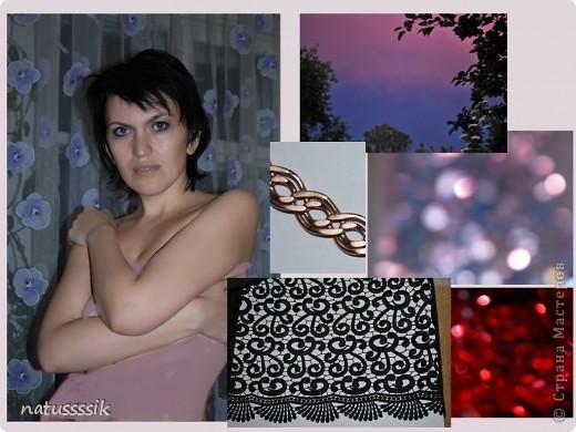 Фантазийный автопортрет (фотоарт) фото 2