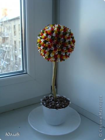 """Дерево """"Осень"""" фото 1"""