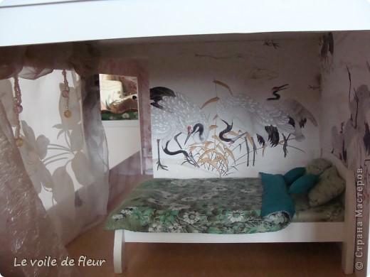 вторая спальня для кукложителей фото 1