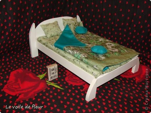 вторая спальня для кукложителей фото 3