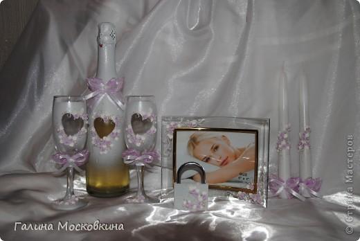 Готовимся к свадьбе фото 1