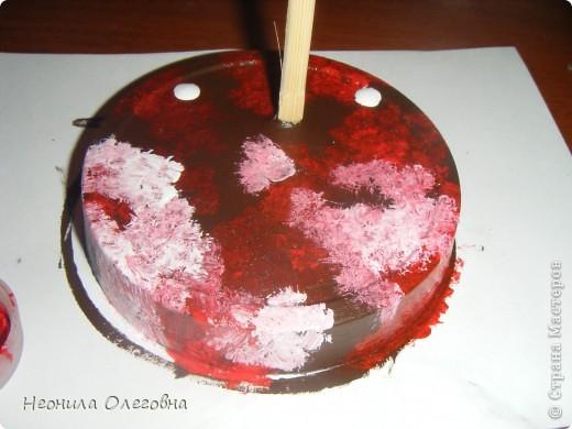 Мастер-класс Шитьё Милый друг  или как я делаю тыквоголовок  Краска Кружево Ткань Шерсть фото 49