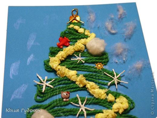 Сегодня первое декабря, и мы с ребёнком начинаем обратный отсчёт времени, а заодно будем наряжать ёлочку. фото 18