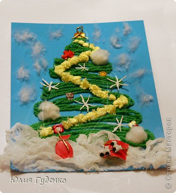 Сегодня первое декабря, и мы с ребёнком начинаем обратный отсчёт времени, а заодно будем наряжать ёлочку. фото 23