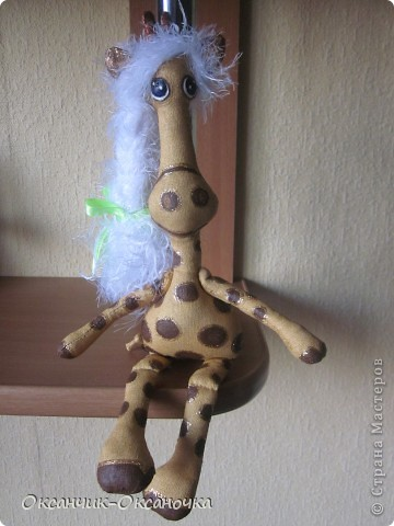 Жирафики  фото 4