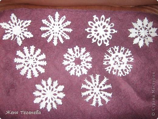 Мы со снеговичками поздравляем всех жителей СМ с первым днем календарной зимы!!! фото 4