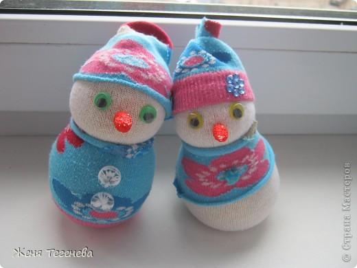 Мы со снеговичками поздравляем всех жителей СМ с первым днем календарной зимы!!! фото 1
