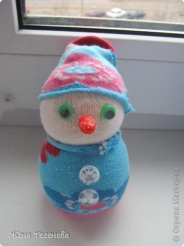 Мы со снеговичками поздравляем всех жителей СМ с первым днем календарной зимы!!! фото 2