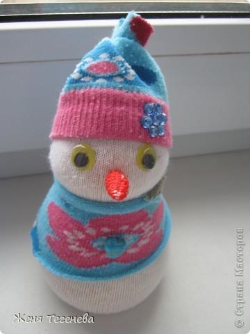 Мы со снеговичками поздравляем всех жителей СМ с первым днем календарной зимы!!! фото 3