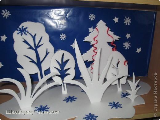 Зимушка-зима фото 2