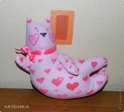 Котятки мои:) фото 6