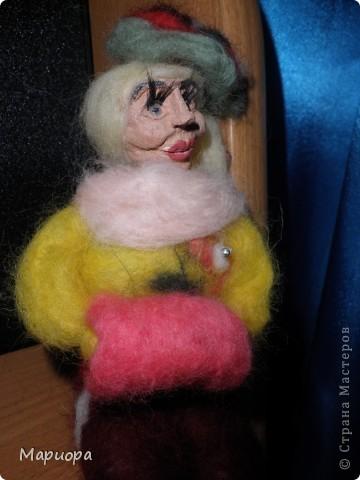 Моя Первая Кукла фото 3