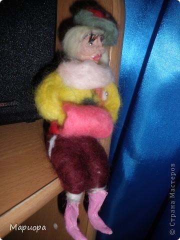 Моя Первая Кукла фото 2