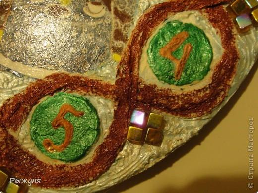 Вазочка в контурной росписи. Серый контур Декола, зеленый таировский, (называется, почувствуй разницу), рисунок из головы фото 7