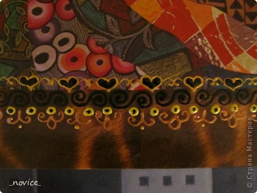 Икейский столик немножко преобразился фото 2