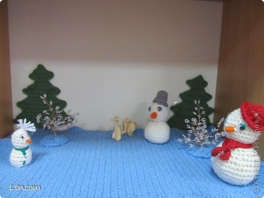 Снегурочка фото 3