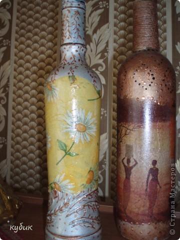вот такие бутылочки, любимое время года фото 2