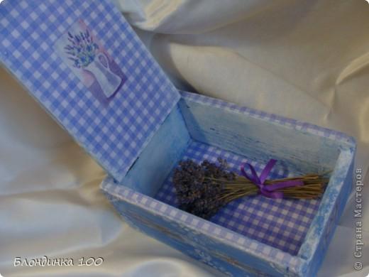 Незнаю, можно ли назвать это шкатулкой или, скорее, это ящичек, коробочка. Ну, вобщем отдал мне папа старенькую коробочку, сделанную им собственоручно.  фото 3