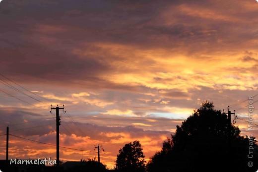 Небо... фото 2