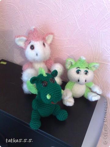 Мои игрушки фото 3