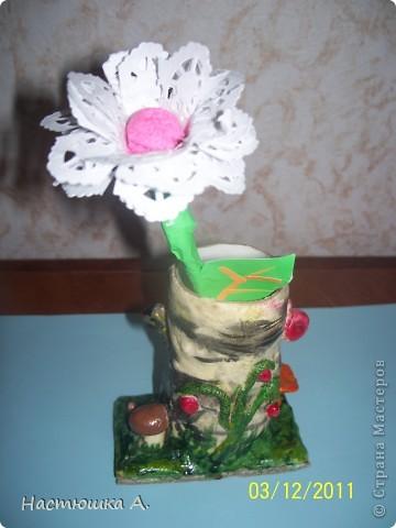 Здравствуйте!Меня зовут Настя ,мне 9 лет. Хочу показать свои работы.Надеюсь что они вам понравятся. фото 8