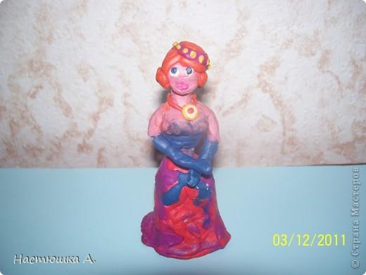 Здравствуйте!Меня зовут Настя ,мне 9 лет. Хочу показать свои работы.Надеюсь что они вам понравятся. фото 5