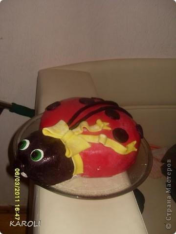 тортик! фото 2