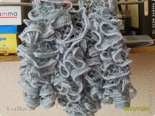 Мои любимые шарфики фото 3