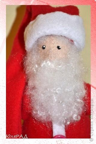Дед Мороз)))  фото 5