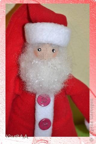 Дед Мороз)))  фото 2
