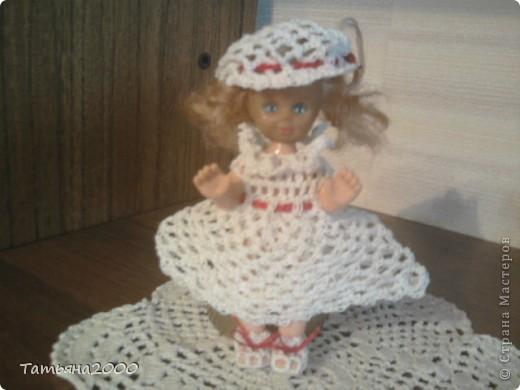 Плед,носки,куклы фото 5