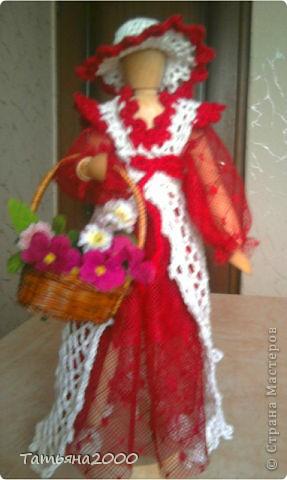 Плед,носки,куклы фото 4