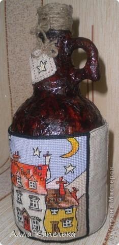 бутылочка фото 5