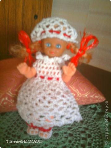 Плед,носки,куклы фото 8