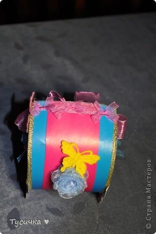 Вот эта коляска стала подарком маминым друзьям на свадьбу. фото 4