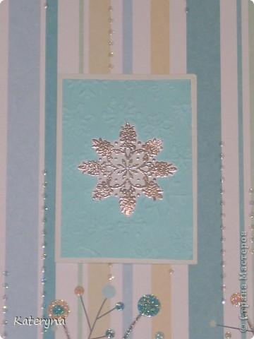"""Доброго времени суток! На этот раз не только серия карточек АТС,но всё по-порядку. Календарная зима началась,а в нашем городе слякоть и льют дожди. Хочется морозца,снежных сугробов и предновогоднего настроения. Ладно,создадим его сами:) Такая вот серия из 4х карточек """"А снег идёт"""". Хочу предложить: -Алине (ЛЁКА ЛЁКИНА); -Виктории (Vitulichka); -Елене (Copilka).  фото 4"""