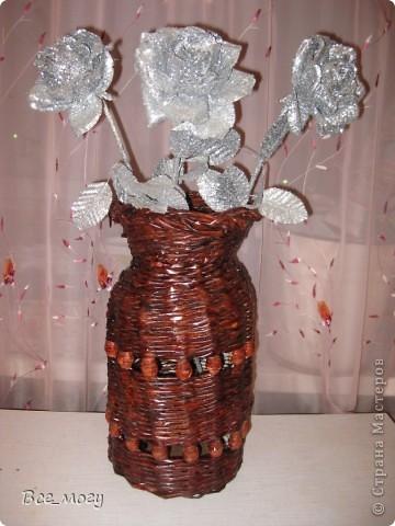 Черепашка-шкатулка. Украсила стеклянными  камешками фото 3