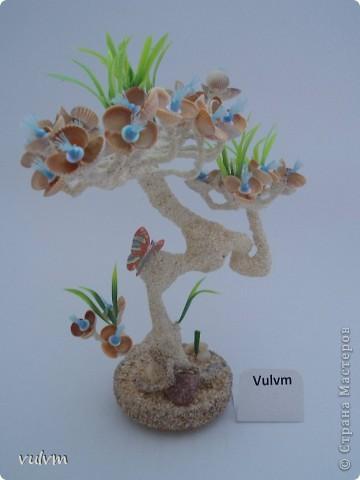 продолжение серии деревья химеры  фото 2