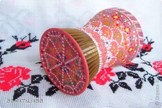 Баночка с клубничкой фото 2