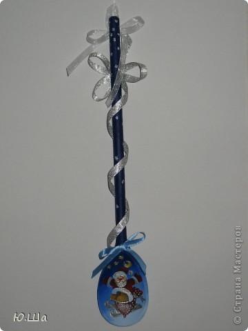Новогодние сапожки для подарков. Висят дома круглогодично. :) фото 5