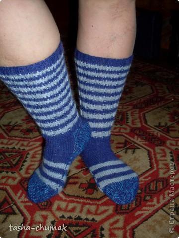 Это я!... Вернее кусочек меня!....  Только ножки... Но в тёпленьких носочках!..... фото 4