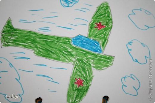Задали сыну домашнее задание - сделать сборник  детских стихов своими руками .  Вот , что у нас получилось! фото 7