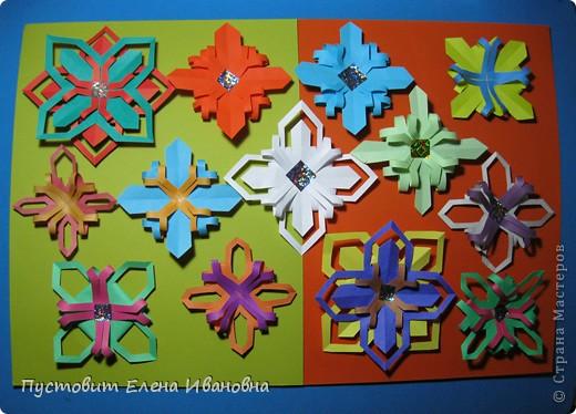 Игрушки оригами из бумаги своими руками фото