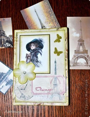 Париж...Париж... фото 1