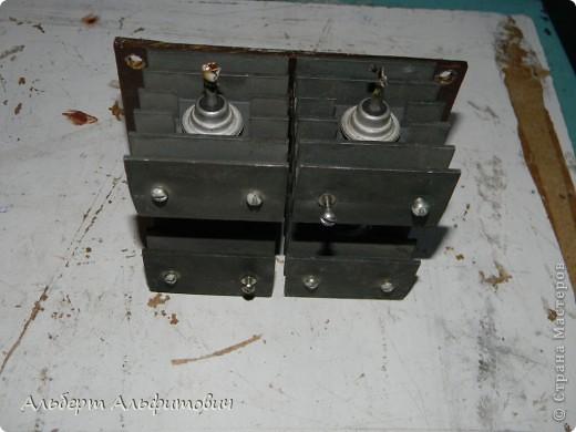Общий вид зарядного устройства фото 4