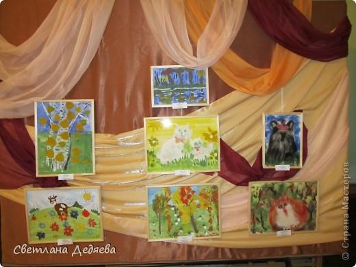 Наша выставка фото 3