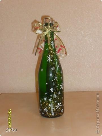 В моем бутылочном царстве пополнение. :) фото 16