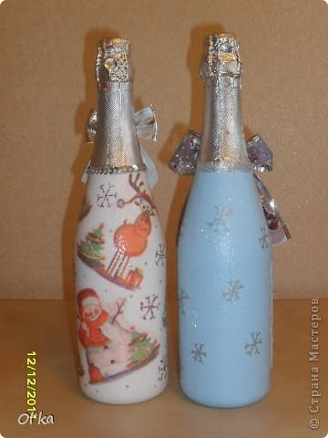 В моем бутылочном царстве пополнение. :) фото 9
